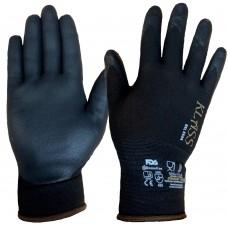 Water Based PU Silicone Free Food Safe Klass Gloves