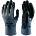 Showa 310 Heavy Work Latex Grip Glove Best Quality Orange Black or Green