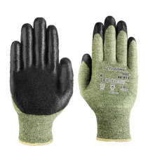 Ansell Powerflex® 80-813 Arc Glove Flame & Cut Resistant Gloves