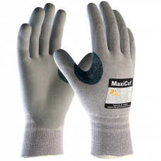MaxiCut Dry 34-470 Cut Resistant Level 5 / C 1.3mm Palm Safety Gloves 4543