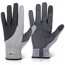 Touch Screen Tech Mec-Dex Touch Utility Mechanics Gloves