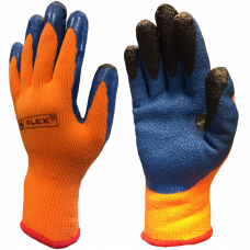 Click B-Flex Freezer Gloves Contact Cold 4 & Heat Resistant Safety Gloves