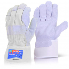 Canadian Chrome High Quality Rigger Glove.