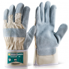 Canadian High Quality Rigger Glove