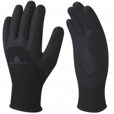 High Tech Cold Protection Hercule Knuckle Coated Freezer Gloves