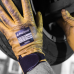 Polyco Imola Nitrile Foam Lorry Drivers Lined Gloves Cold Tested to -10ºC & Heat Resistant
