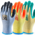 Click 2000 MP1 Rubber Palm Coated Grip Builders, Garden Gloves.