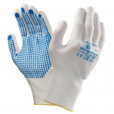 Ansell/Marigold Picolon Confort Lint Free Polka Dot Gloves