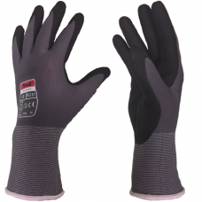 Pawâ PG101 Ultra L/Weight 15 gauge Breathable  Work Gloves