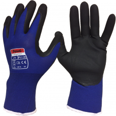 Pawâ PG120 Ultra L/Weight Breathable Touch Screen Work Gloves