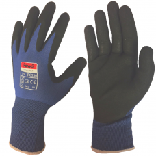 Pawâ PG330 L/Weight Breathable ISO Cut B Safety Gloves