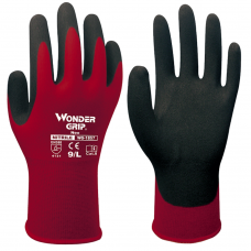 Ultra Lightweight Wonder Grip®Neo Nitrile Palm Coating on 18G Nylon Liner