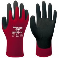 Ultra Lightweight Wonder Grip®Neo Nitrile Palm Coating on 18G Nylon Liner