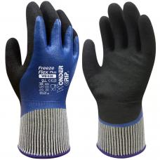 Wonder Grip® Freeze Flex Plus Full Coat Foodsafe Freezer Gloves