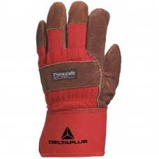 3M Thinsulate™ Lined Cowhide Split Leather Rigger Glove -20ºC