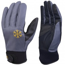 Waterproof Thinsulate® Lined Lightweight Cold Work Freezer Gloves