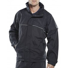 Breathable & Waterproof EN343 Lightweight Jacket Springfield