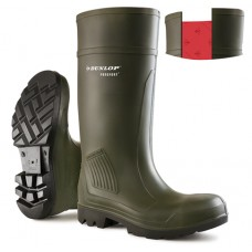 Agri Purofort Professional Full Safety Wellington Boot