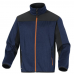 Delta Beaver SoftShell Trim Fleece Jacket