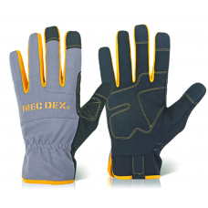 Mec Dex Work Passion Plus Mechanics Gloves