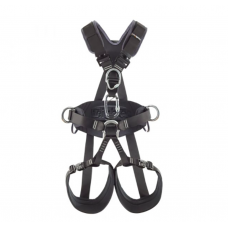 MATRIX Rope Access/Rigging Harness, Quick Connect