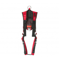 PHOENIX – Professional Rescue Harness, Quick Connect