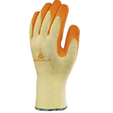 Delta Plus Polycotton Knitted Glove -Latex Coated Palm