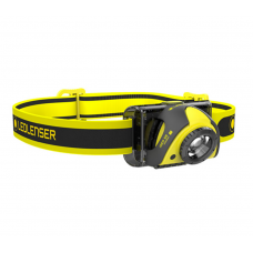 LEDLENSER iSE05R Rechargeable Head Lamp