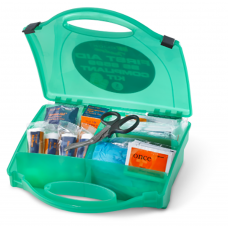 BS 8599-1  Compliant Eclipse Small First Aid Kit