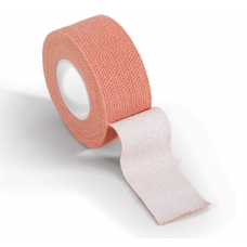Click Medical Fabric Strapping Tape 2.5cm x 4.5m