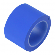 Click Medical Blue Detectable Tape 2.5cm x 5m