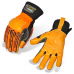 Mec Dex 360 degrees All Over Cut 5 Protection Heat, Flame & Impact Heavy Duty Gloves