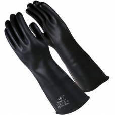 König Heavyweight Chemical and Heat Resistant Gauntlet 44cm 17''