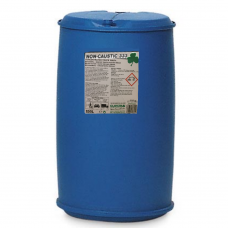 NON CAUSTIC, Caustic Free Traffic Film Remover 200L