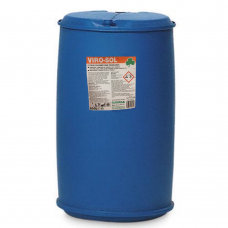 VIRO-SOL Citrus Based Degreaser / Cleaner 200L