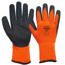 Topaz Cool Cold Weather Eco Rubber Palm Gloves
