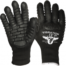 Anti-Vibration Foam Latex High Frequency Reducing Work Glove