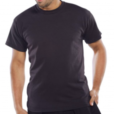 Premium Weight 100% Cotton T-Shirt 180gsm Click