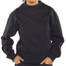 Premium HeavyWeight Sweatshirt 365gsm Click
