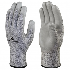 Deltaplus Venicut 58G3 ISO Test Cut 5/D Knitted Econocut® Glove -PU Coated Palm