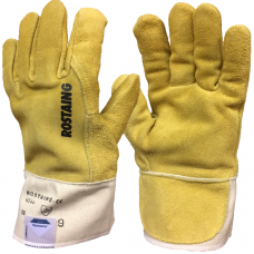 Rostaing Ripeur Dyneema Lined Cut Level F (was 5) Gloves for Barbed Wire 4544