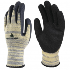 DeltaPlus Venicut ISO Test Cut 5/D & 250 degrees TAEKI® 5  Latex-Coated Palm Gloves