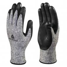 New Test Cut 5/D Venicut57GR Knitted Econocut® Glove - Nitrile Coated Palm