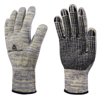 Cut 5 & Heat Resistant TAEKI® 5 Dotted Palm Grip Gloves