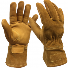 Mec Dex Flux Welders Mechanics Gloves