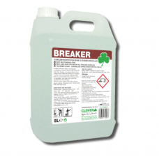 BREAKER - viscous, odourless, acidic descaler 5L