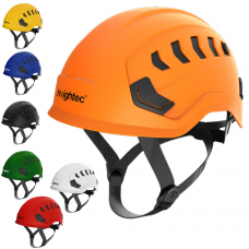 heightec® DUON-Air™ Climbing & Industrial Safety Helmet EN 397 & EN 12492