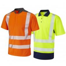 Polos & T-Shirts Short Sleeve