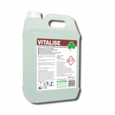VITALISE - low-foaming odourless liquid cleaner and descaler 5L