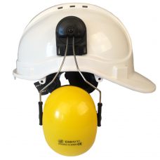 Universal Helmet Mounted Ear Defenders